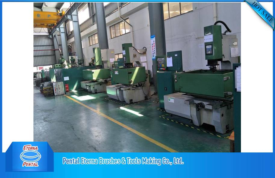 Injection Molding and Mold Factory
