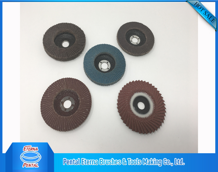 YCJL Abrasive Flap Wheel