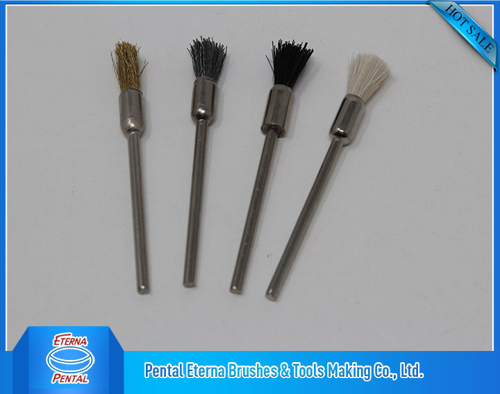 EBBR End Brush