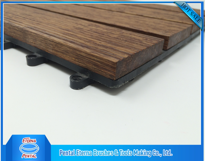 Strand woven bamboo Decking-2