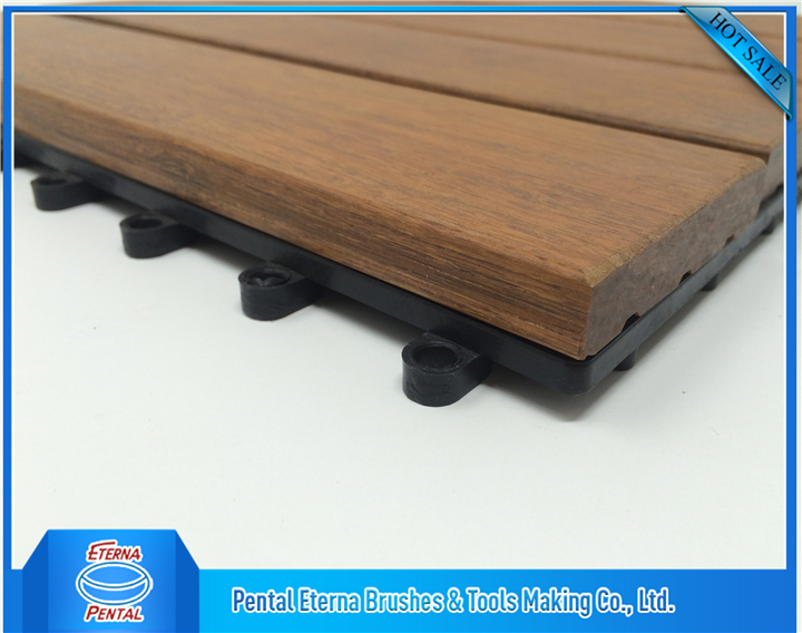 Strand woven bamboo Decking-1