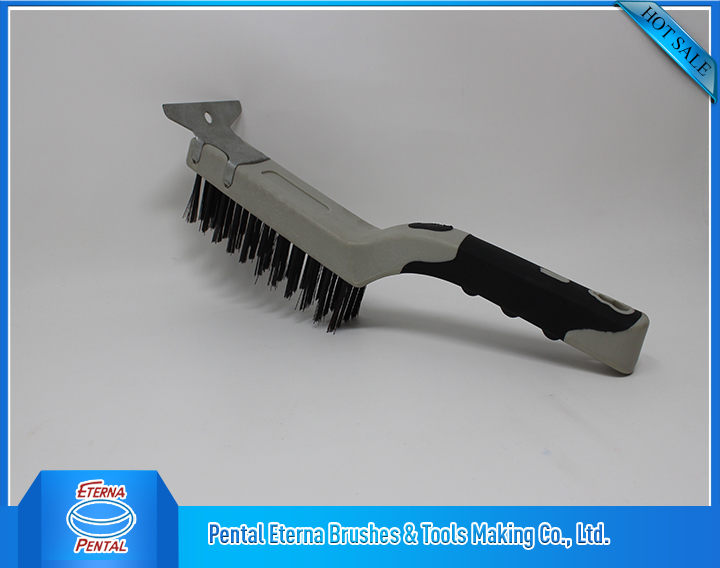 WIRE BRUSH  WB-002