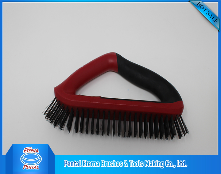 WIRE BRUSH  WB-004