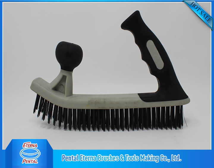 WIRE BRUSH  WB-007