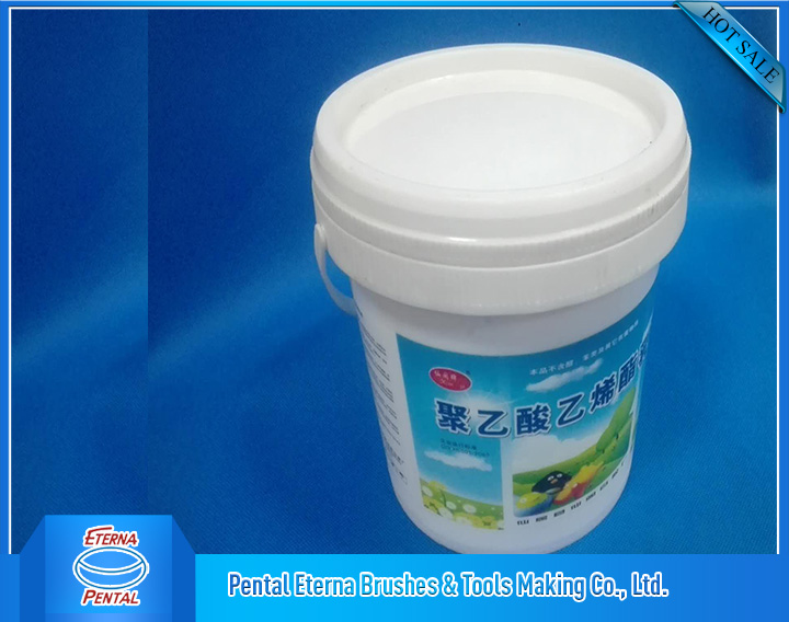 4L white latex products