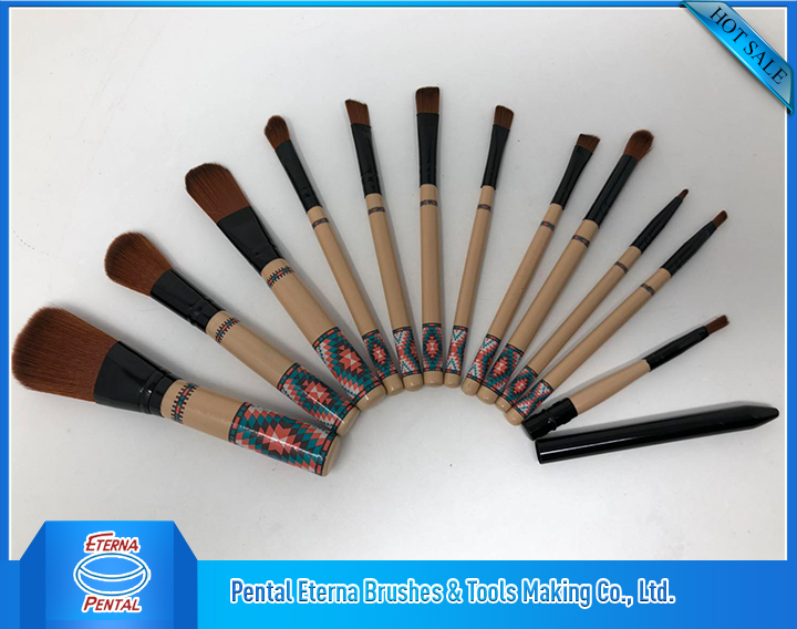Cosmetic brush-CB-004