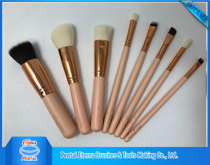 Cosmetic brush-CB-007