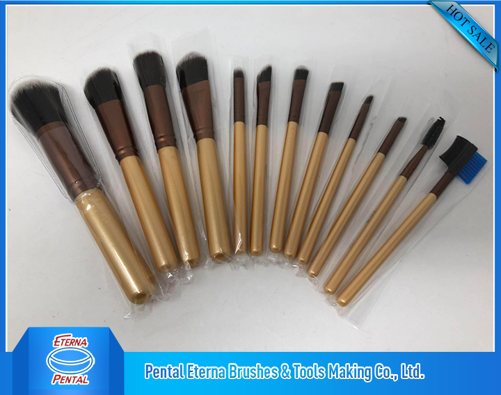 Cosmetic brush-CB-015