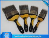 How to choose the suitable paint brush to use?