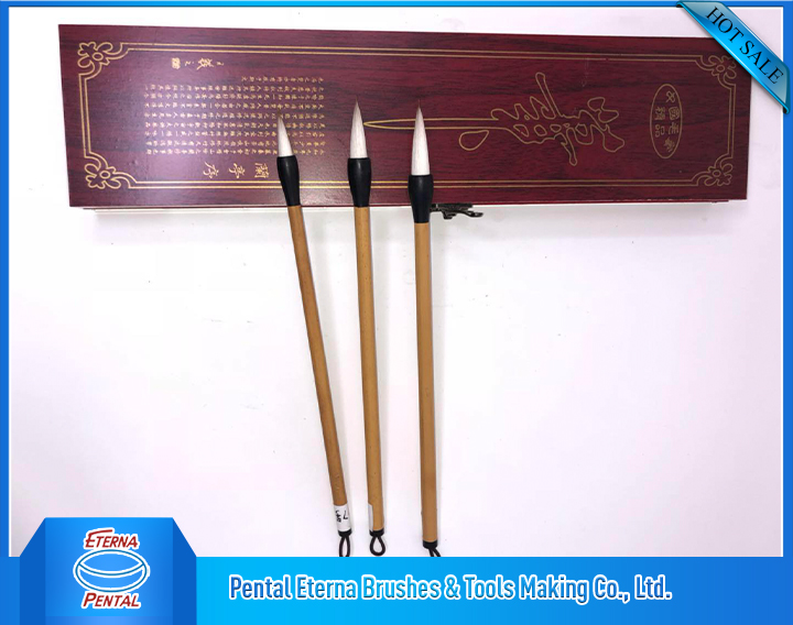 CHINESE WRITING BRUSH-CWB-005