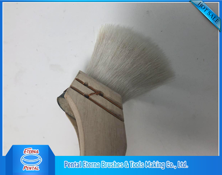 WOOL BRUSH WB-008