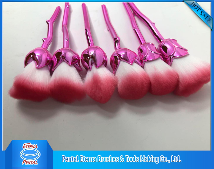 Cosmetic brush-CB-032-DGYLD