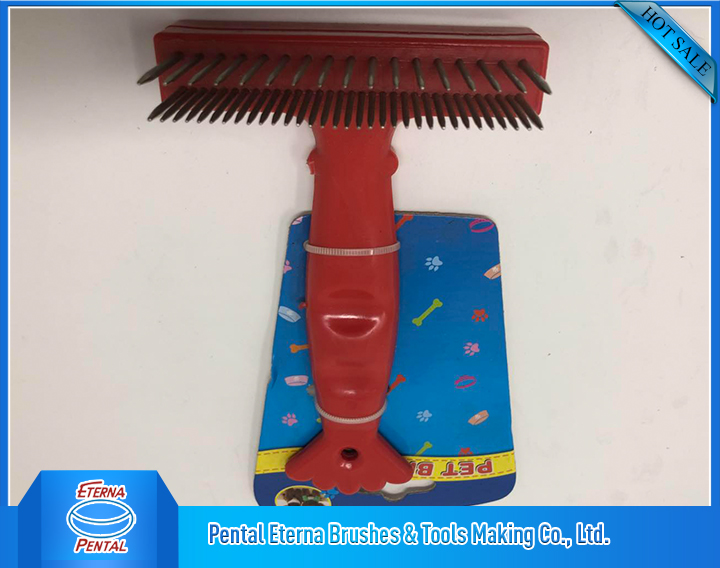 pet brush-PB-047-ZJSJ
