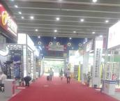 PENTAL ETERNA 's participation in the 124th China Import and Export Fair was successfully completed