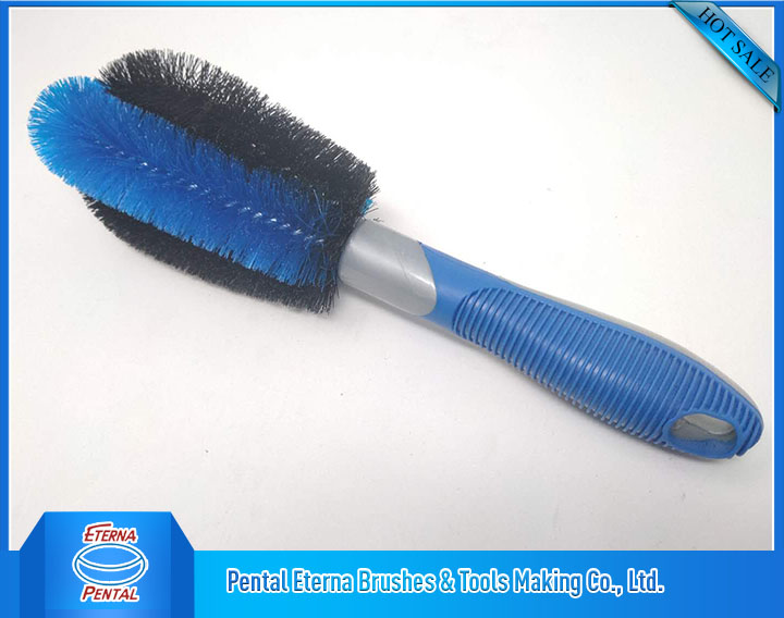 Car cleaning brush-002